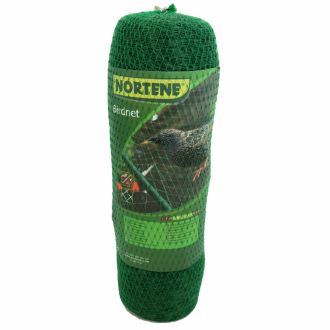 Filet de protection oiseaux Birdnet 18 mm 2x10 m Nortene