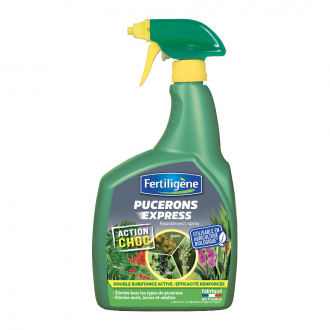Insecticide pucerons express 700 ml